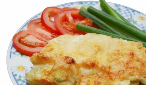Картофи по провансалски