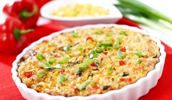 Мусака от зеленчуци
