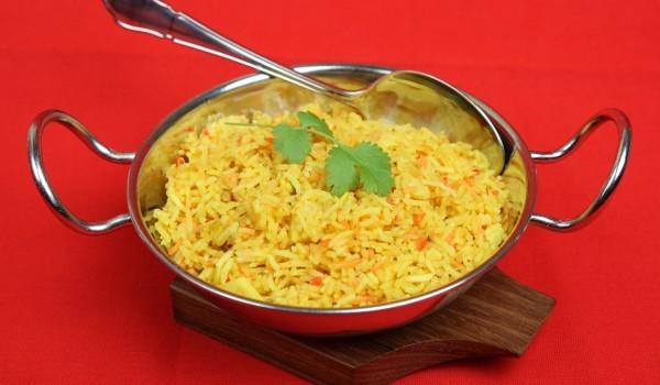 Ориз по милански - Ризото ала Миланезе