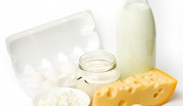 Трахана със сирене