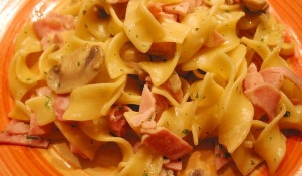 Най-вкусните спагети