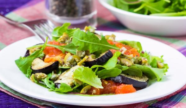 Лятна гръцка салата