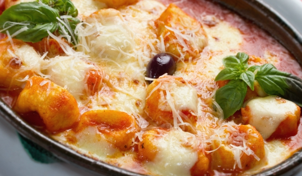 Неаполитански картофени топки