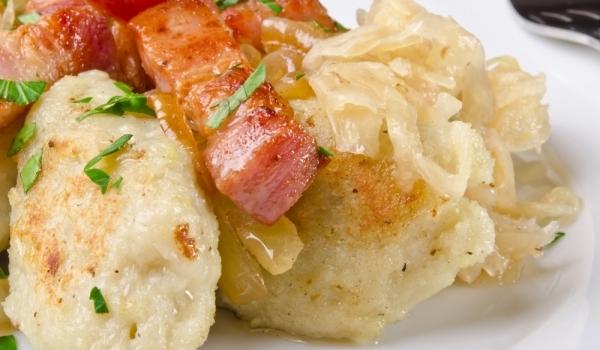 Беларуски картофени копитки