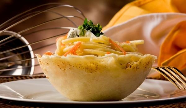 Кошнички от картофи