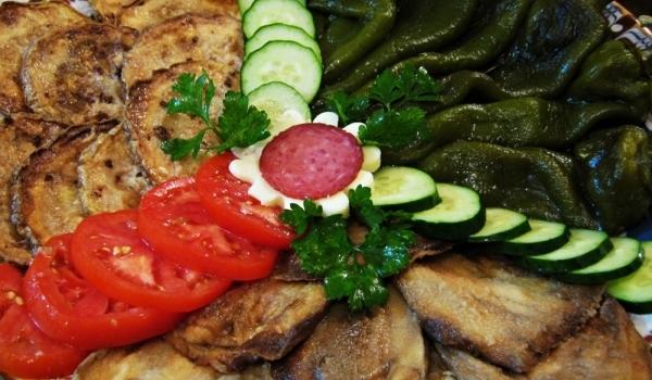 Зеленчуково Плато Лято
