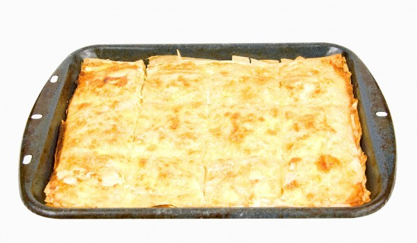 Шопски хапки от сирене