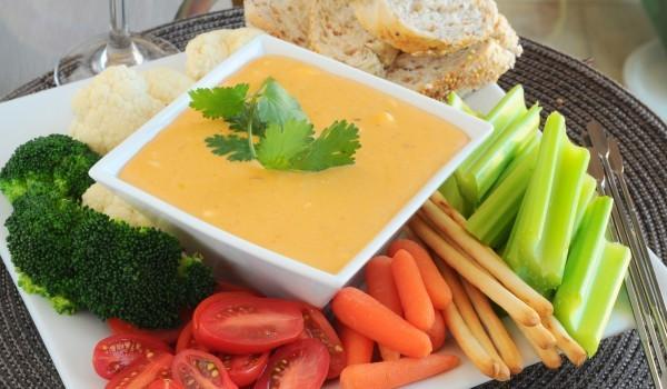 Пасирана супа