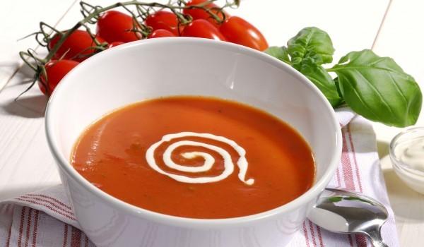 Супа Bloody Mary
