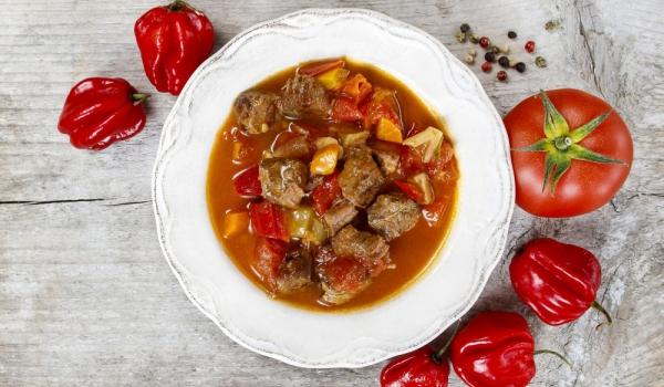 Испанска супа Олла потрига