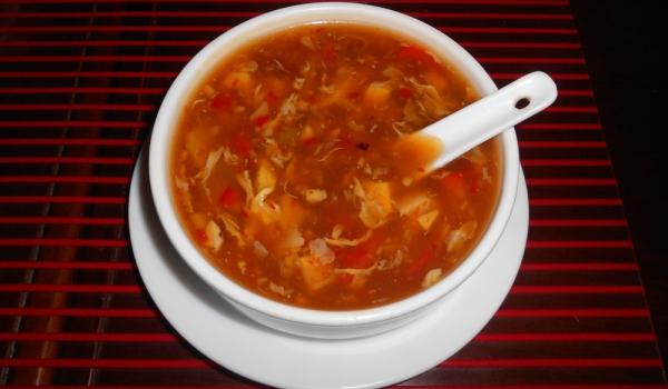Китайска супа