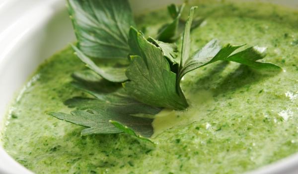 Супа от марули