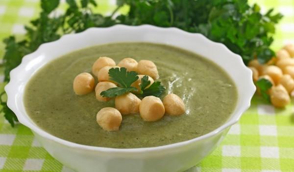 Броколена супа