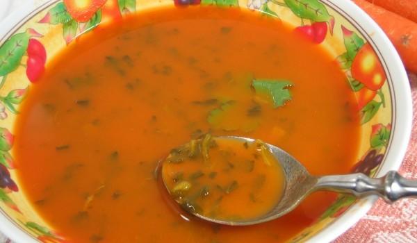 Доматена супа по селски