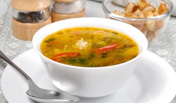 Коледна супа