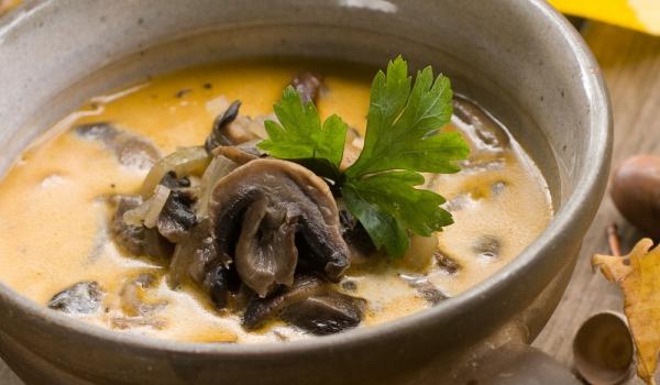 Супа от манатарки