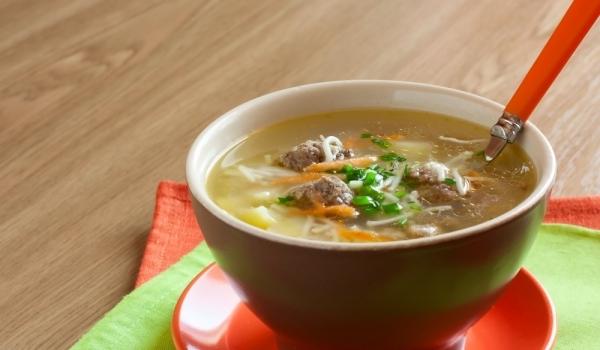 Хоч-Поч супа