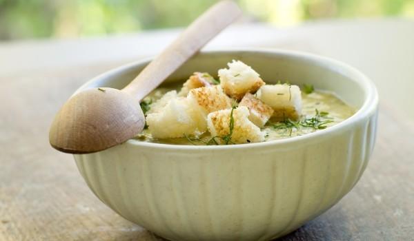 Супа от маруля