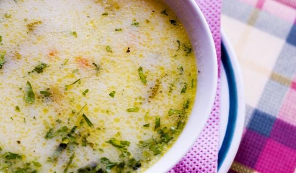 Супа от пуйка