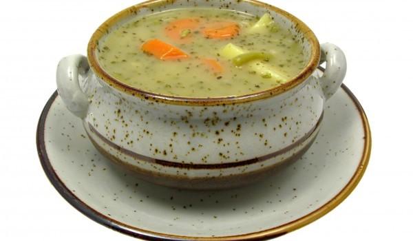 Лападена супа