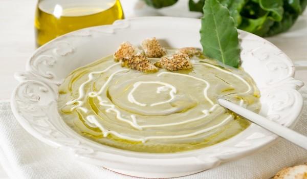 Супа от калкан