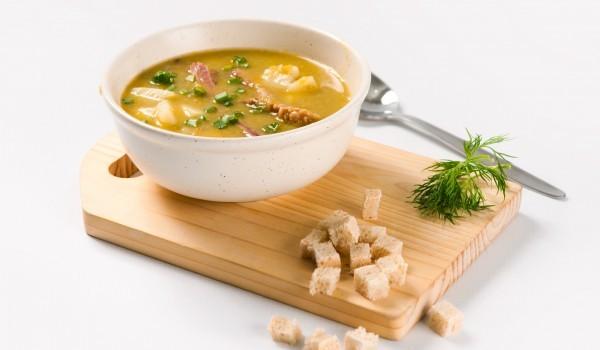 Хайдушка супа