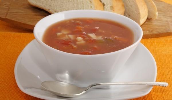 Супа в гърне