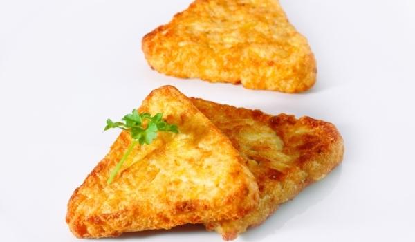 Картофи рьощи