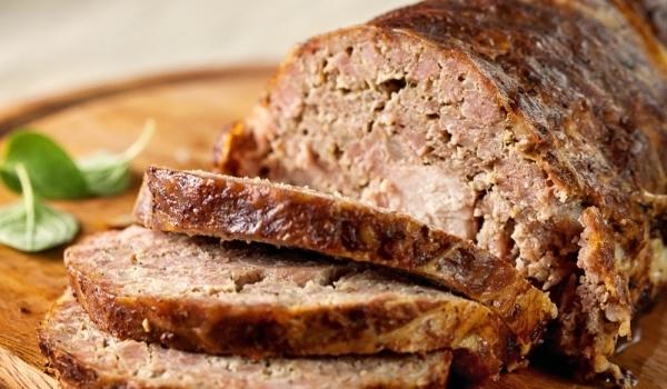 Руло Стефани с телешко месо
