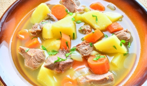 Хотпот – холандско национално ястие