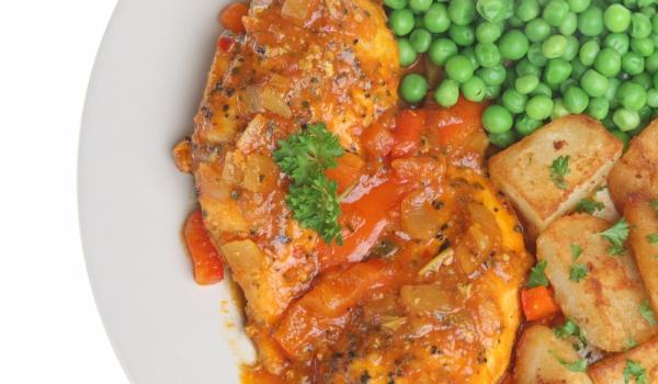 Испанско пиле