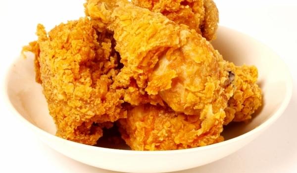 Панирано пиле Кентъки