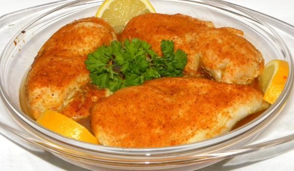 Пиле по киевски