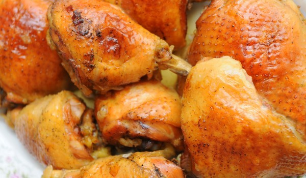 Пиле Тандури