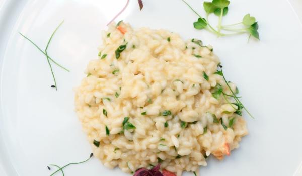 Раци с ориз