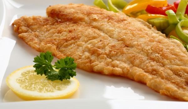 Бяла риба по мелничарски