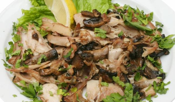 Заек по ловджийски по френска рецепта