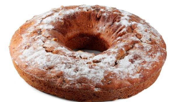 Руски захарен сладкиш