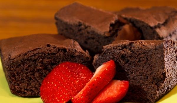 Браунис с шоколад