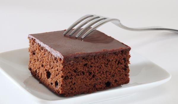 Шоколадов кейк Руен