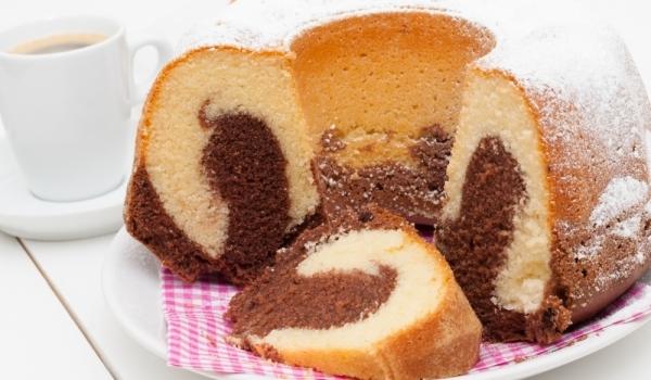 Бърз и ефикасен кекс за начинаещи готвачи