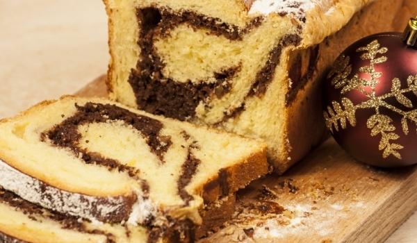 Златен кекс
