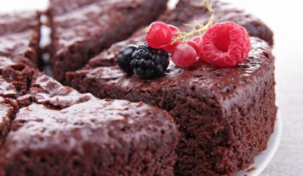 Шоколадов сладкиш Мадлен