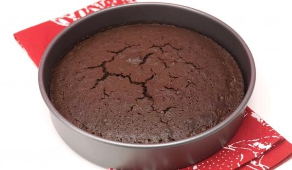Какаов кекс