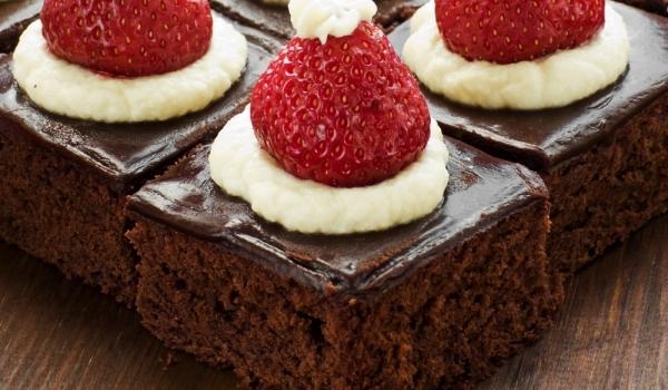 Браунис Шапката на Дядо Коледа