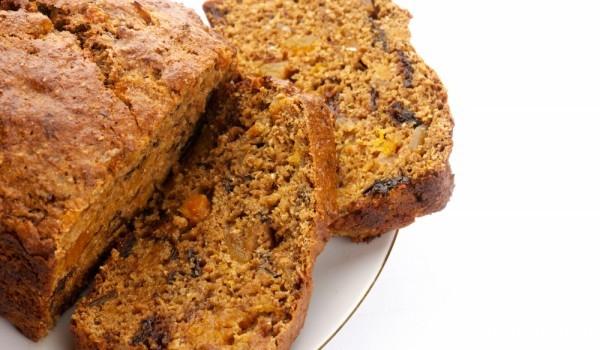 Джинджифилов хляб
