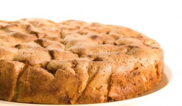 Хлебен пудинг