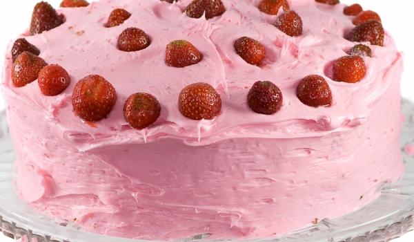 Торта Розово вълшебство