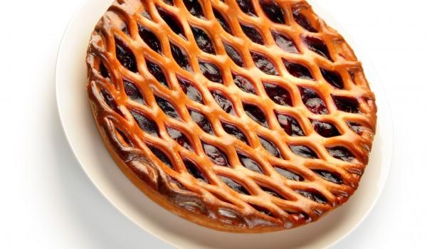 Торта Линцер