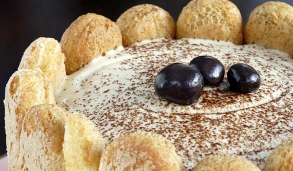 Торта Маркиза